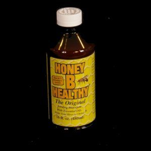 Honey-B-Healthy, 1 gallon jug