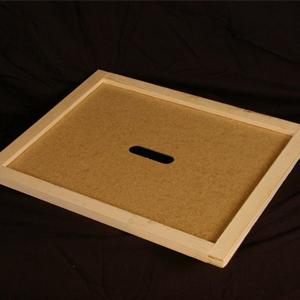 Inner Cover – 5 Frame, Standard, Assembled