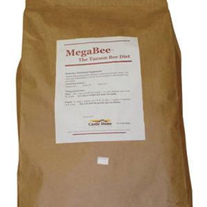 MegaBee Bulk Pollen Substitute – 50 pound bag