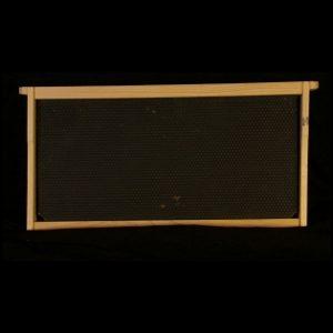 Frame, 9-1/8″, Wedge Top/ Grove Bottom Deep Assembled – frame only – 10 pack