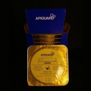 Apiguard Thymol Gel 10 trays