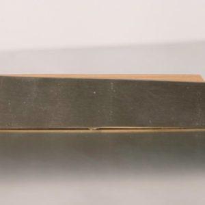 Stainless Steel J-Hook Hive Tool