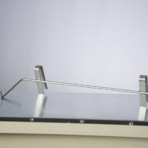 Stainless Frame Perch