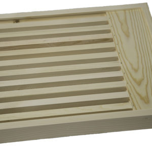 Slatted Rack – 10 Frame