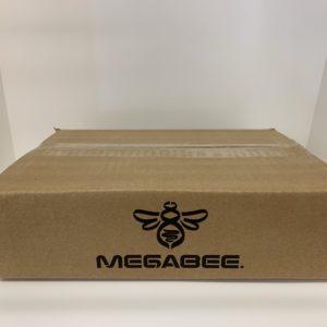 MegaBee Pollen Patty w/HBH – 10 Pk