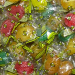 Honey Candy 2 lb. Bag