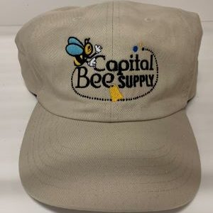 Capital Bee Supply Ball Cap