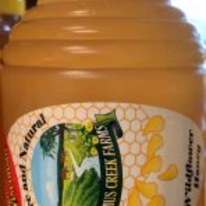 Honey – 16 oz bottle