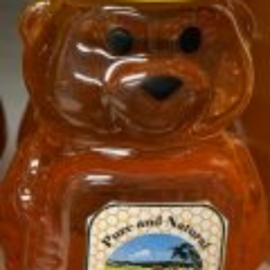 Honey – 2 oz bottle
